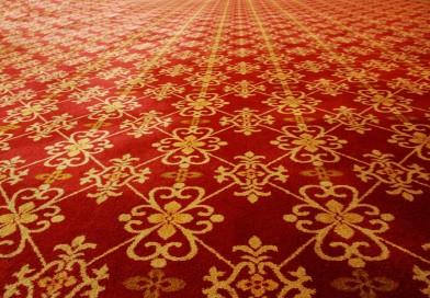 Een vloerkleed voor rust in huis
